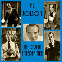Al Jolson - The Great Entertainer