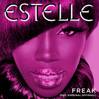 Estelle - Freak (Remixes)