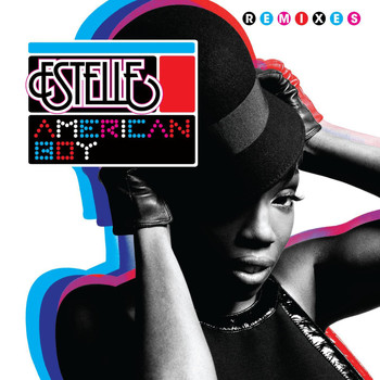 Estelle - American Boy (Remixes)