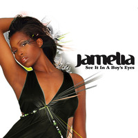 Jamelia - See It in a Boy's Eyes