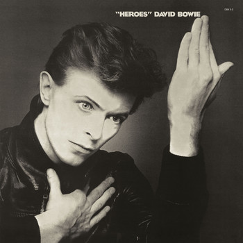 "David Bowie - ""Heroes"" (2017 Remastered Version)"