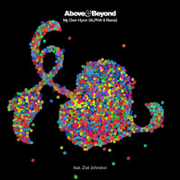 Above & Beyond feat. Zoë Johnston - My Own Hymn (ALPHA 9 Remix)