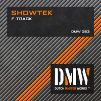 Showtek - F-Track (Extended Mix)
