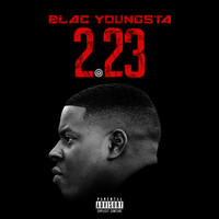 Blac Youngsta - 223 (Explicit)