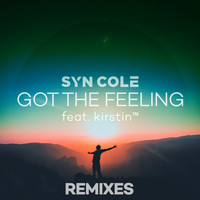 Syn Cole feat. kirstin - Got the Feeling (Remixes)