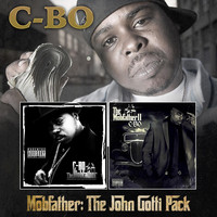 C-Bo - Mobfather: The John Gotti Pack (Explicit)
