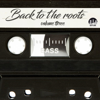 Various Artists - Back to the Roots, Vol. 3
