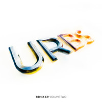 Urbs - Urbs Remix EP Vol. 2 (incl. remixes by Visioneers, Peter Kruder, Pulsinger & Irl, Jstar, Flip, Trishes)