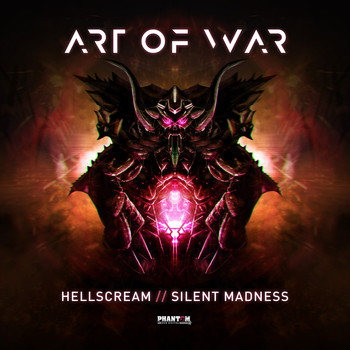 Art Of War - Hellscream
