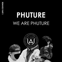 Phuture - We Are Phuture (Remixes Part I)
