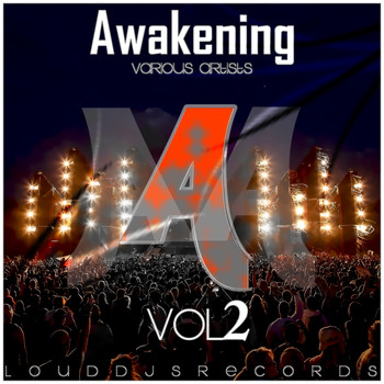 Various Artists - Awakening, Vol. 2