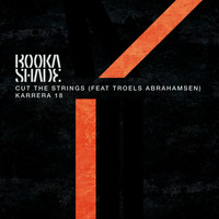 Booka Shade - Cut the Strings / Karrera 18