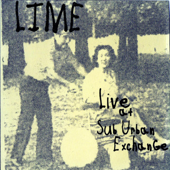 Lime - Live at Suburban Exchange