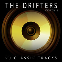 The Drifters - 50 Classic Tracks Vol 2