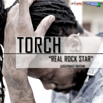 Torch - Real Rock Star - Single