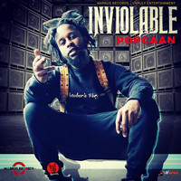 Popcaan - Inviolable - Single