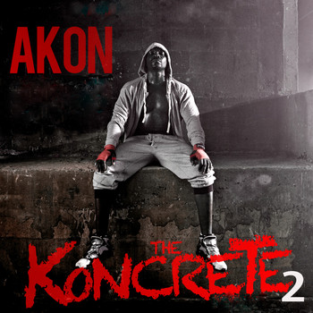 Akon - The Koncrete 2
