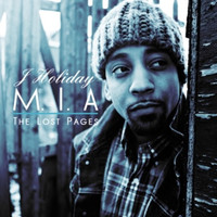 J. Holiday - M.I.A. The Lost Pages