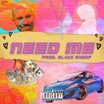 Black Sheep - Need Me