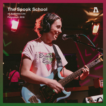 The Spook School - The Spook School on Audiotree Live