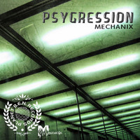 Mechanix - Psygression