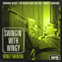 Wingy Manone - Swingin' with Wingy