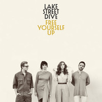 Lake Street Dive - Good Kisser