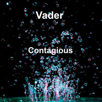 Vader - Contagious