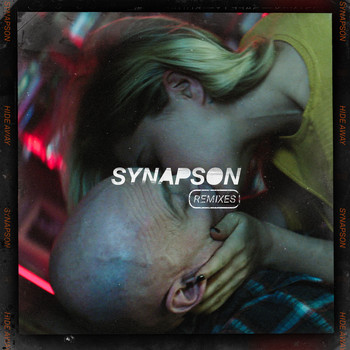 Synapson - Hide Away (feat. Holly) (Remixes EP)
