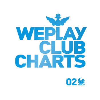 Various Artists - WePlay Club Charts, Vol. 2