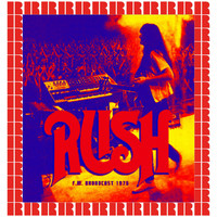 Rush - Agora Ballroom, Cleveland, Oh. May 15th, 1975 (Hd Remastered Edition)