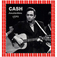 Johnny Cash - Nieuwe Rai, Amsterdam, The Netherlands, February 26th, 1972 (Hd Remastered Edition)