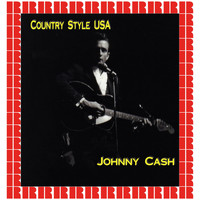 Johnny Cash - The Country Style Usa Show (Hd Remastered Edition)