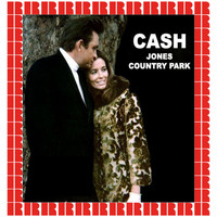 Johnny Cash - Jones Country Park, Colmesneil, Tx. April 1st, 1984 (Hd Remastered Edition)