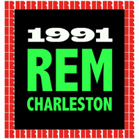 R.E.M. - Mountain Stage, Charleston, Wv. April 28th, 1991 (Hd Remastered Edition)