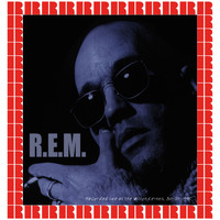 R.E.M. - Milton Keynes Bowl, London, July 30th, 1995 (Hd Remastered Edition)