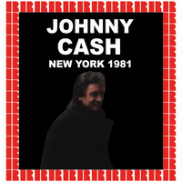 Johnny Cash - Belmont Park, New York, March 23rd, 1981 (Hd Remastered Edition)