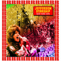 Jefferson Starship - Central Park, New York, July 7th, 1976 (Hd Remastered Edition)