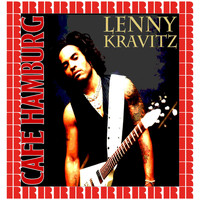 Lenny Kravitz - Café Hamburg, Germany, December 8th, 1989 (Hd Remastered Edition)
