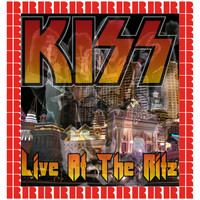 Kiss - The Ritz, New York, August 13th, 1988 (Hd Remastered Edition)