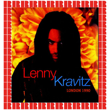 Lenny Kravitz - Town & Country Club, London, May 24th, 1990 (Hd Remastered Edition)