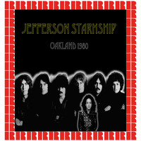 Jefferson Starship - Oakland Coliseum, Ca. January 13th, 1980 (Hd Remastered Edition)