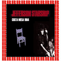 Jefferson Starship - Pacific Ampitheater, Costa Mesa, Ca. June 30th, 1984 (Hd Remastered Edition)
