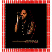Lenny Kravitz - Pinkpop Festival, May 31st, 1993 (Hd Remastered Edition)