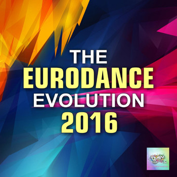 Various Artists - The Eurodance Evolution 2016