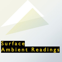 Surface - Ambient Readings