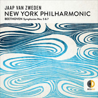 New York Philharmonic - Beethoven Symphonies Nos. 5 & 7