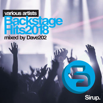 Various Artists - Dave202 - Backstage Hits 2018