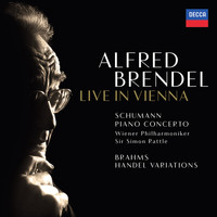 Alfred Brendel - Brahms: Variations & Fugue on a Theme by Handel, Op.24 - Fuga (Live In Vienna)