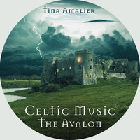 Tina Amalier - Celtic Music (The Avalon)